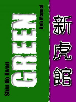 Cover green scaled